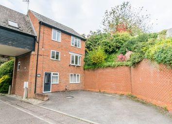 Thumbnail 4 bed detached house to rent in Fitzpiers, Saffron Walden