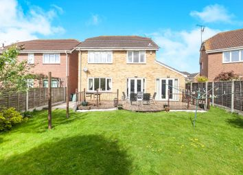 Thumbnail 4 bed detached house for sale in Linford Mews, Maldon
