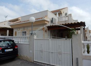 Thumbnail 2 bed detached house for sale in Quesada, Alicante, Spain