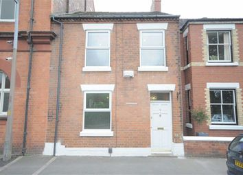 Thumbnail 4 bed terraced house to rent in Kings Avenue, Stone