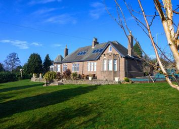 Thumbnail 6 bed detached house for sale in Glamis Road, Dundee