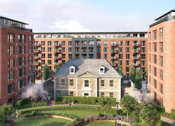 Thumbnail 1 bed property for sale in Pavillion Square, Royal Arsenal Riverside, Woolich