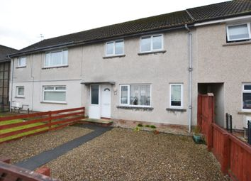 Thumbnail 2 bedroom terraced house for sale in Dickson Drive, Irvine, North Ayrshire