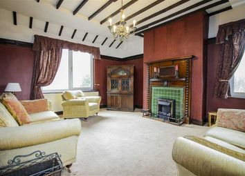 Thumbnail 5 bed terraced house for sale in Market Street, Rochdale, Lancashire
