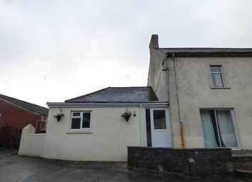 Thumbnail 2 bedroom property to rent in Pentremeurig Road, Carmarthen, Carmarthenshire