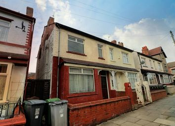 Thumbnail 4 bed property for sale in Upper Rice Lane, Wallasey