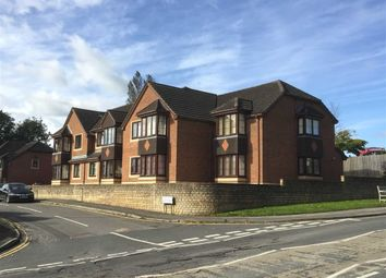 Thumbnail 2 bedroom flat for sale in The Burlongs, Royal Wootton Bassett, Wiltshire