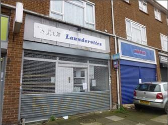 Thumbnail Retail premises to let in 46 Campshill Road, London