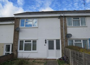 Thumbnail 1 bed property to rent in Williamson Way, Littlemore, Oxford