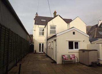 Thumbnail 4 bed semi-detached house for sale in Stryd Fawr, Llanberis, Caernarfon, Gwynedd