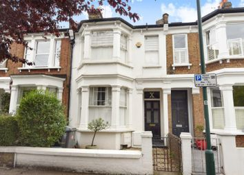 Thumbnail 4 bed terraced house for sale in Dudley Road, London