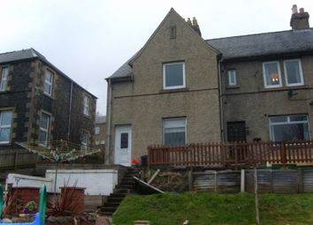 Thumbnail 3 bed flat for sale in 228 Magdala Terrace, Galashiels