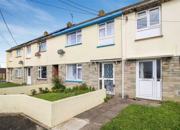 Thumbnail 3 bed terraced house for sale in Windsor Road, Northam, Bideford