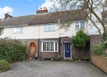 Thumbnail 3 bed semi-detached house for sale in Lower Downs Road, London
