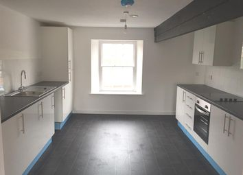 Thumbnail 2 bed flat for sale in High Street, Wyke Regis, Weymouth