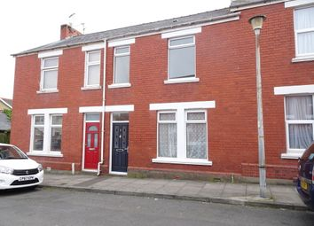 Thumbnail 3 bed terraced house for sale in Westbourne Place, Porthcawl