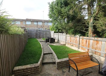 Thumbnail 2 bed terraced house for sale in Southviews, South Croydon, Surrey.