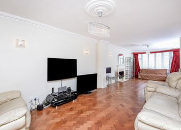Thumbnail 4 bedroom detached house to rent in Hendon Avenue, Finchley N3,