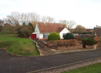 Thumbnail 3 bed bungalow for sale in Woodland Road, Taunton