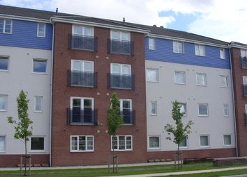 Thumbnail 2 bedroom flat to rent in Adamson House, Runcorn