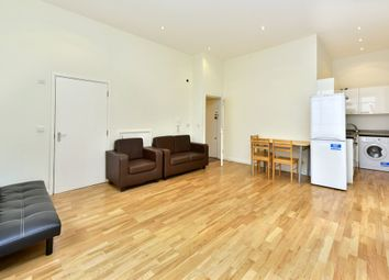 Thumbnail Flat to rent in Eversholt Street, London