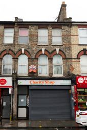 Thumbnail 2 bed flat for sale in Turnpike Lane, Haringey