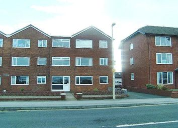 Thumbnail 2 bed flat for sale in Ocean Court, Knott End On Sea