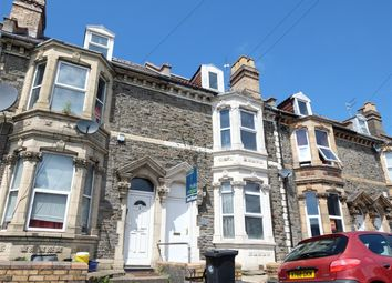 Thumbnail 4 bed terraced house for sale in Kensington Park, Easton, Bristol