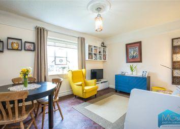 Monarch Court, Lyttelton Road, London N2. 2 bed flat