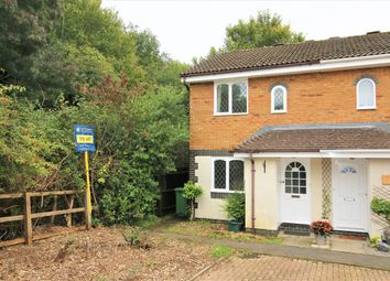 Thumbnail 2 bed end terrace house to rent in The Cornfields, Hatch Warren, Basingstoke