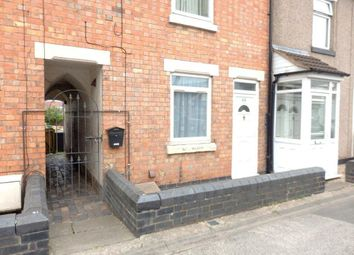 Thumbnail 1 bed property to rent in Church Road, Nuneaton