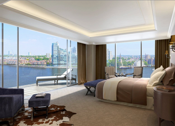 Thumbnail 2 bed flat for sale in Chelsea Waterfront, Lots Road, Chelsea, London