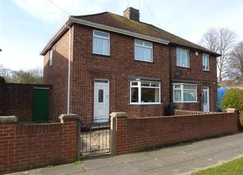 Thumbnail 3 bed semi-detached house for sale in Filey Road, Grimsby