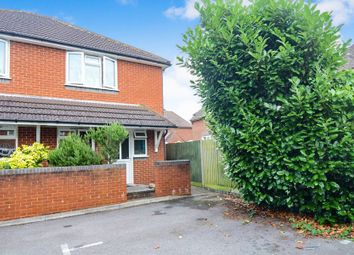 Thumbnail 2 bed semi-detached house to rent in St. Christophers Road, Farnborough