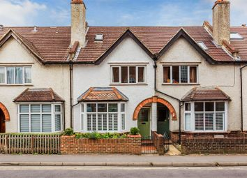 Thumbnail 4 bed terraced house for sale in Bridge Road, Haslemere