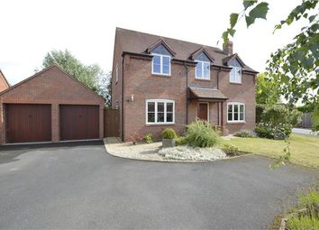 Thumbnail 4 bed detached house for sale in Dean Lane, Stoke Orchard