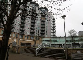 Thumbnail 2 bed flat for sale in Crown Heights, Alencon Link, Basingstoke