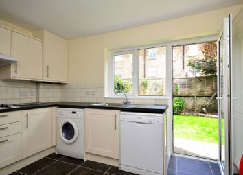 Thumbnail 2 bed property to rent in Caroline Place, Battersea