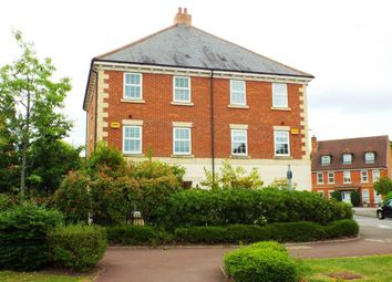 Thumbnail 4 bed semi-detached house for sale in Spreadbury Drive, Fleet