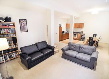 Thumbnail 3 bed flat to rent in Commercial Street, Birmingham