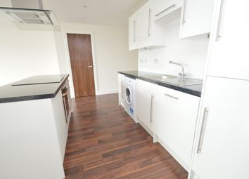 Thumbnail 1 bed flat to rent in Zenith House, Cheapside, Reading