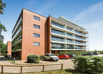 Thumbnail 2 bed flat for sale in Carruthers Court, Racecourse Road, Newbury, Berkshire