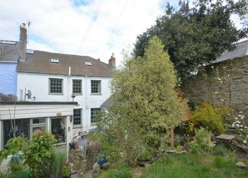 Thumbnail 6 bedroom terraced house for sale in New Street, Falmouth