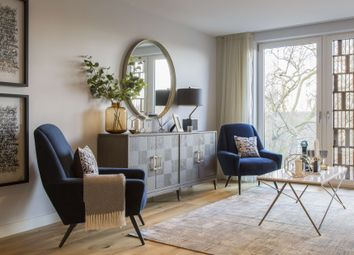 Thumbnail 2 bed flat for sale in Lambeth High Street, London