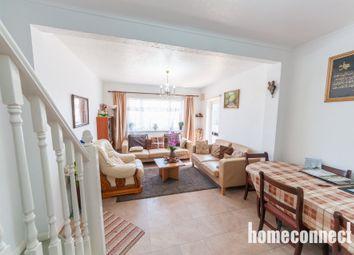 Thumbnail 4 bedroom bungalow for sale in Ashley Avenue, Barkingside