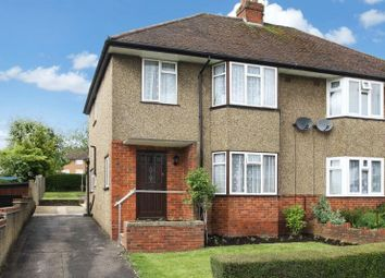 Thumbnail 3 bed semi-detached house for sale in Melbourne Road, High Wycombe