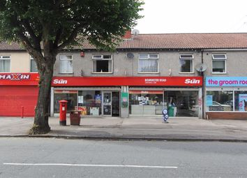 Thumbnail Commercial property for sale in Bedminster Road, Bedminster, Bristol
