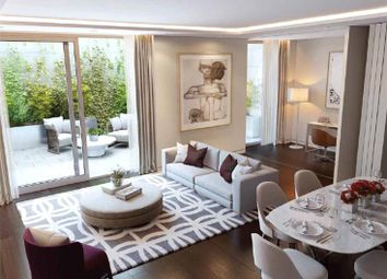 2 bed maisonette for sale in Five Lillie Square, London SW6