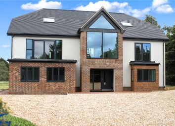 Hidden, Oxford Road, Frilford, Abingdon OX13. 6 bed detached house for sale