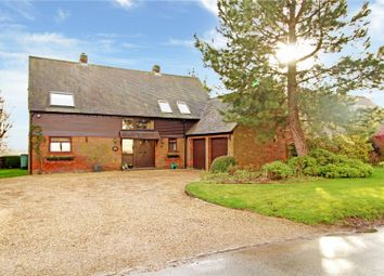 4 bed detached house for sale in Botyl Road, Botolph Claydon, Buckingham MK18